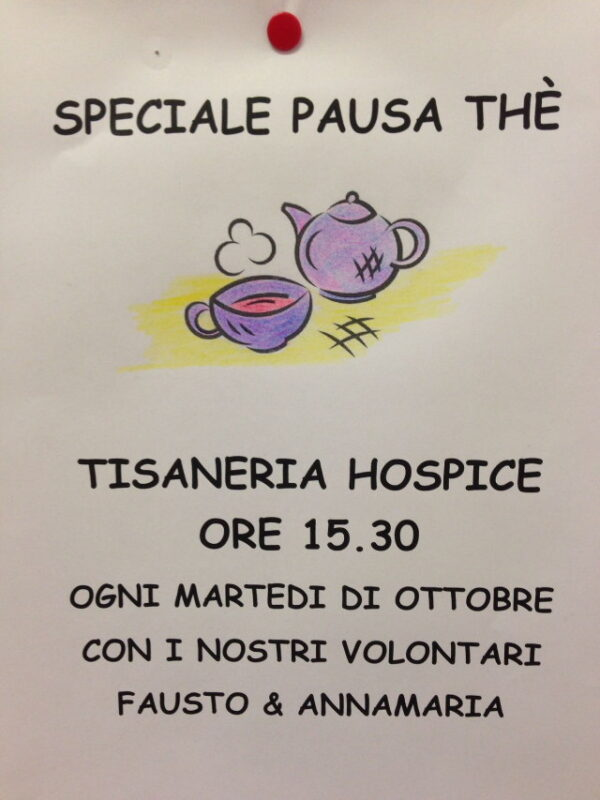 speciale pausa the