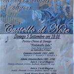 castello cannero riviera