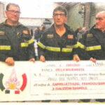pensione vigili del fuoco